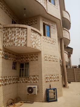 Luxury Newly Built  2 Bedroom Flat, New Oko Oba, Oko-oba, Agege, Lagos, Flat for Rent