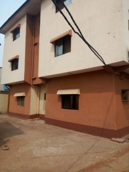 Renovated and Standard 3 Bedroom Flat, Abule Egba, Agege, Lagos, Flat for Rent