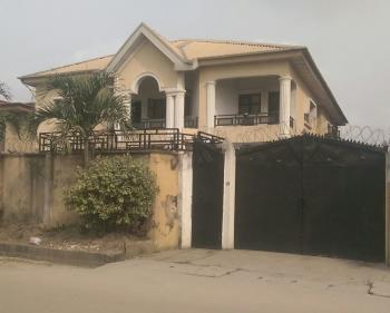 Luxury 6 Bedroom En-suit Duplex, Uni, Satellite Town, Ojo, Lagos, Detached Duplex for Sale