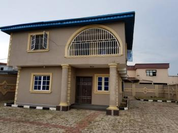 Luxury 5 Bedroom Detached Duplex with Bq, Jakande Estate, Abesan, Ipaja, Lagos, Flat for Sale