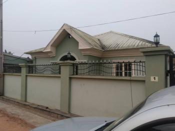 Tastefully Built 3 Bedroom Duplex, Mowe Adesan, Ifo, Ogun, Flat for Sale