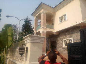 Luxury and Tastefully Serviced 6 Bedroom Duplex with 2 Rooms Bq, Off Ibb Way, Maitama District, Abuja, House for Rent