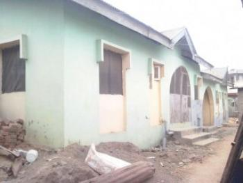Full Plot of Land with Completed Structure and Necessary Document, Off Isawo Road, Agric, Ikorodu, Lagos, Block of Flats for Sale