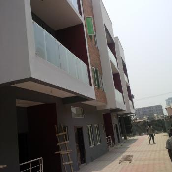 Luxury 8 Units of Residential 2 Bedroom Luxury Apartment and a Room Bq, Oniru Estate, Oniru, Victoria Island (vi), Lagos, Block of Flats for Sale
