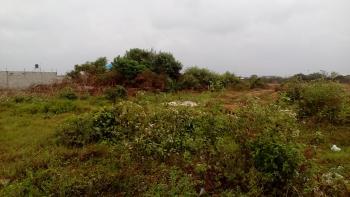 6plots of Land Facing Express, Close to Pan African University, Eleko, Ibeju Lekki, Lagos, Commercial Land for Rent