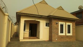 Newly Built 4 Bedroom Flat (all En Suite), Ebute, Ikorodu, Lagos, Block of Flats for Sale