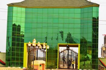 Lands, Glass House Estate, 10 Mins Drive From New Auditorium, Redeem Camp, Simawa, Ogun, Residential Land for Sale