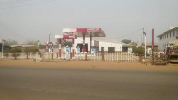 2 Filling Stations, /ogidi Road /airport Rd Ilorin, Ilorin South, Kwara, Filling Station for Sale