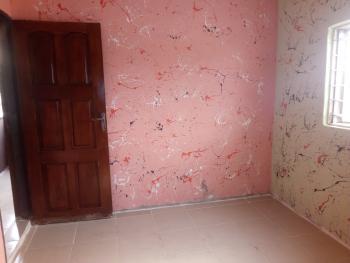 a Mini 2 Bedroom Flat in a Good Location, Bornoway By Petgrave Street, Alagomeji, Yaba, Lagos, Flat for Rent