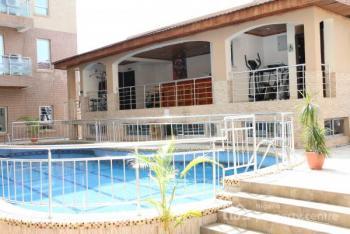 Luxury Mini Flat Apartment, Inside Dideolu Estate, Oniru, Victoria Island (vi), Lagos, Mini Flat for Rent