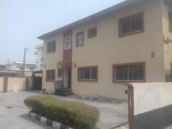 4 Bedroom Fully Detached Duplex with 1 Room Bq in a Mini Estate, Oniru, Oniru, Victoria Island (vi), Lagos, Detached Duplex for Sale