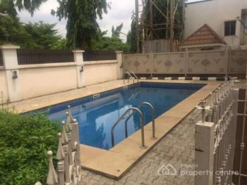Luxury and Tastefully Serviced 4 Bedroom Duplex with a Bq, Pool, 24hrs Power Supply, Maitama District, Abuja, House for Rent