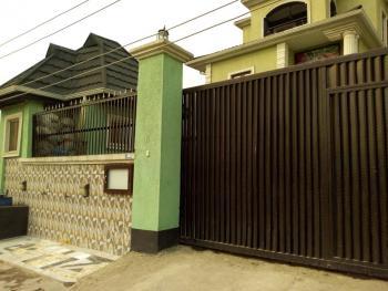 Luxury 2 Bedroom Flat, Off Fola Agoro, Akoka, Yaba, Lagos, Flat for Rent