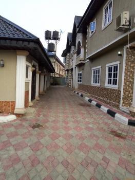 World Class 5 Bedroom Duplex with 2 Bedroom Bungalow, Ekete, Udu, Delta, Detached Duplex for Sale