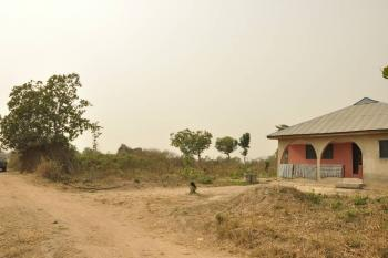 4 Plots, Kegbe Area, After Agric, Along Fountain University Road, Osogbo, Osun, Residential Land for Sale