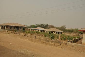 2 Plots, Eleyele Area, Ogo Oluwa Estate, 7up Junction, Osogbo, Osun, Residential Land for Sale