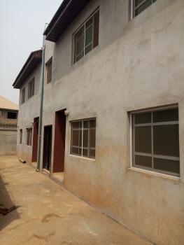Newly Built Lovely 2 Bedroom Flat, Abiola Estate, Ayobo, Lagos, Flat for Rent