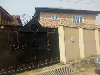 Luxury Newly Built 3 Bedroom Duplex, Iyanapaja, Alimosho, Lagos, Detached Duplex for Sale