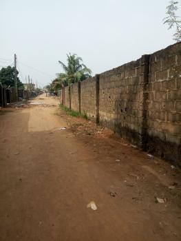 Standard Full Plot of Land, Unity Estate, Ayobo, Lagos, Residential Land for Sale