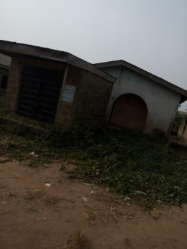 Uncompleted Building, Ayobo, Ipaja, Lagos, Detached Bungalow for Sale