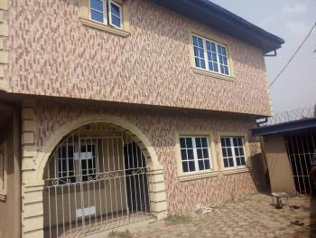 Superb Newly Built 3 Bedroom Duplex, Alimosho, Lagos, Detached Duplex for Rent