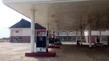 Mega Filling Station, Airport Road, After City Gate, Kukwuaba, Abuja, Filling Station for Sale
