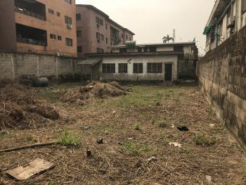 a Very Good Plot of Land, Surulere, Lagos, Residential Land for Sale