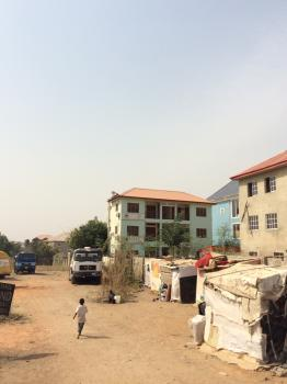 Commercial Land, Close to Caramelo Lounge, Utako, Abuja, Commercial Land for Sale