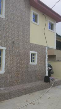 Brand New 3 Bedroom Flat, Idowu Estate, Okeranla, Off Addo Road, Ado, Ajah, Lagos, Flat for Rent