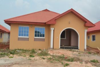 3 Bedroom Detached Bungalow with Excellent Facilities & Plot of Land, Amufi, Benin, Oredo, Edo, Detached Bungalow for Sale