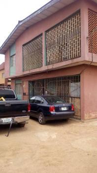 4 Nos of 3 Bedrooms, Ajalli Street, Airport Road,ikeja, Ikeja, Lagos, Block of Flats for Sale