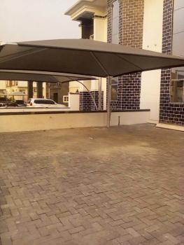 2 Units of 5 Bedroom Semi-detached Magnificiently Built Duplex, Megamound Estate, Ikota Villa Estate, Lekki, Lagos, Semi-detached Duplex for Sale
