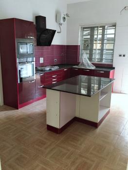 Luxury Brand New 5 Bedroom Detached Duplex with Bq, Idado Estate, Idado, Lekki, Lagos, Detached Duplex for Rent