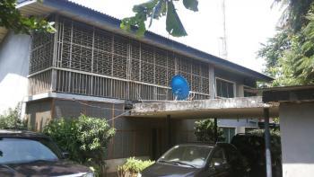 Cappa Built Detached House, Off Adetokunbo Ademola Street, Victoria Island (vi), Lagos, Detached Duplex for Rent