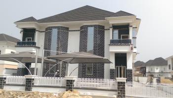 Lovely New Five Bedroom Semi Detached House with Bq, Megamound Estate, Ikota Villa Estate, Lekki, Lagos, Semi-detached Duplex for Sale