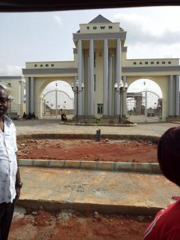 Land  for Sale at Town Park and Gardens, Imota Ikorodu, Emure Junction, Imota, Lagos, Mixed-use Land for Sale