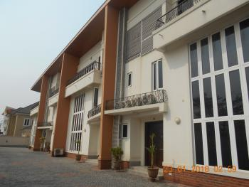 Serviced 5 Bedroom Terrace House, 302 Close, Banana Island, Ikoyi, Lagos, Terraced Duplex for Rent