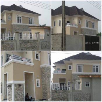 Tastefully Finished 4 Bedroom Duplex, Bimbo Okulaja Street,  Behind Emerald Estate Off Mobile Road,lekki-ajah, Lekki Phase 2, Lekki, Lagos, Detached Duplex for Sale