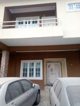 3 Bedroom Carcass, 45% Completed in a Fully Serviced Estate, Lekki Gardens Estate, Ajah, Lagos, Terraced Duplex for Sale