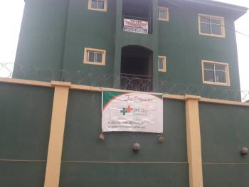 Tastefully Finished Block of 5 Flats, Prince of Peace Road, By Beachland Estate Inside Journalists Estate, Berger, Arepo, Ogun, Block of Flats for Sale