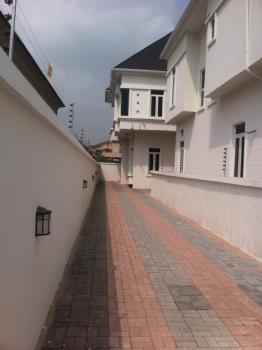 Newly Built 5 Bedroom Duplex, Osapa, Lekki, Lagos, Detached Duplex for Rent