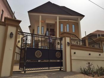 5 Bedroom Fully Detached House, Gra, Magodo, Lagos, Detached Duplex for Sale