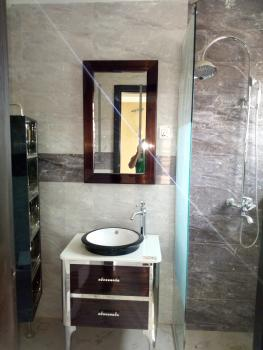 Newly Built Luxury Finished 3 Bedroom Apartment (expatriate Standard), Alagomeji, Yaba, Lagos, Flat for Sale