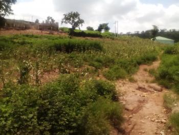 Parcel of Land Measuring 1400sqm with C of O, Fha Phase 2, Karu, Abuja, Residential Land for Sale