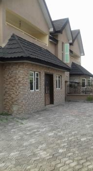 4 Bedroom Bungalow, Diamond Estate, Sangotedo, Ajah, Lagos, Semi-detached Bungalow for Sale