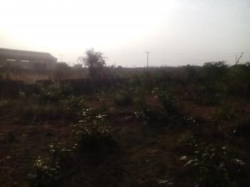 Parcel of Land Measuring 2999sqm for Commercial Purpose, Winners Street, Jukwoyi, Abuja, Commercial Land for Sale