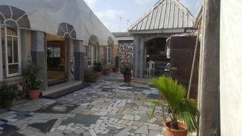 Event Center, Bariga, Shomolu, Lagos, Commercial Land for Sale