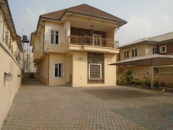 Beautiful 5 Bedroom 2 Bq House, Off Freedom Way, Lekki Phase 1, Lekki, Lagos, House for Rent
