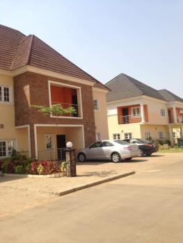 Top Notch 4 Bedroom Duplex, Apo, Abuja, Terraced Duplex for Sale