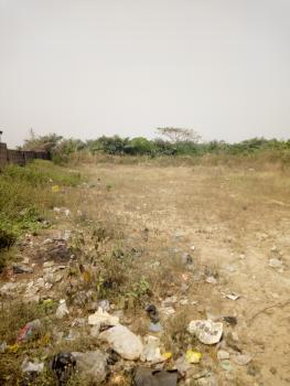 4 Plots of Fenced and Gated Land Directly on The Express, Kajola, Ibeju Lekki, Lagos, Commercial Land for Rent